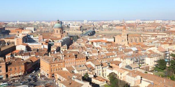 L'Occitanie et plus particulièrement la Haute-Garonne ont vu leur masse salariale augmenter depuis 2011.
